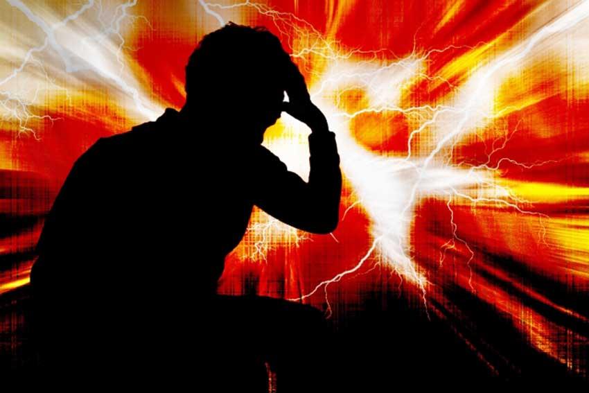 心的外傷後ストレス障害